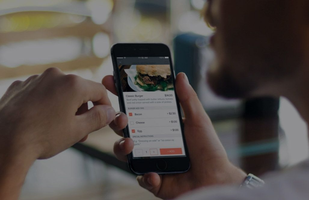 HOW RESTAURANT TECHNOLOGIES ARE REVOLUTIONIZING THE GUEST EXPERIENCE