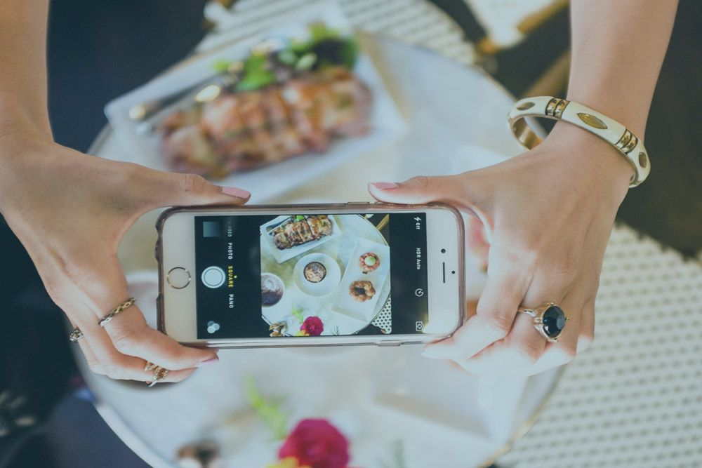 5 RESTAURANT MARKETING TIPS FROM SOCIAL MEDIA PROS