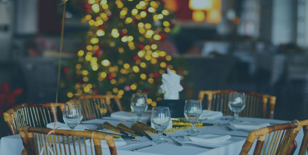 HOW TO MANAGE A RESTAURANT DURING THE HOLIDAYS… WITH LESS STRESS